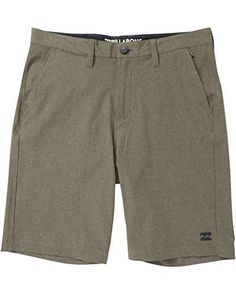 Sweatwater Mens Outdoor Casual Multi-Pocket Twill Cotton Sport Cargo Shorts