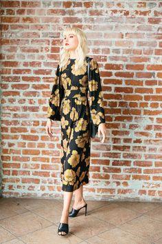 Jennie Dress - Matilija