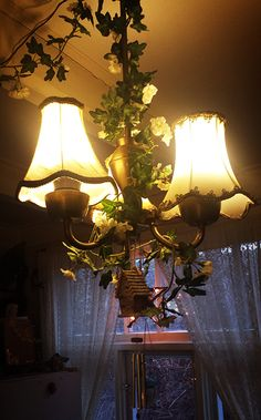 Furniture And Home Decor On Pinterest Art Nouveau Lamps And Tiffany