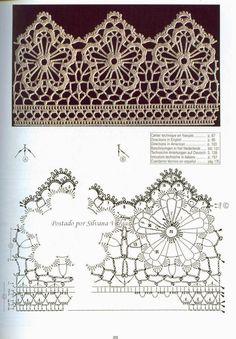 Crochet: KIME HOOK