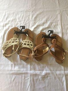 7326a3f204b2 Infantkid Summer Beach Sandal Size 2-5 Flip flop  fashion  clothing  shoes