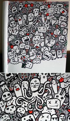 Doodles arisu.co.uk