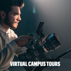 Can't make it to an in-person campus tour?  See the campus, ask questions, learn about student clubs and activities at John Paul the Great Catholic University Catholic Colleges, Catholic University, Business Innovation, John Paul, Homeschool, Student, Tours, Activities, Learning