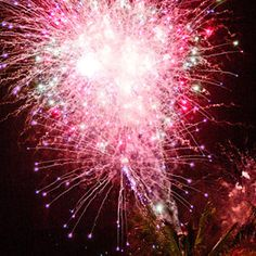 Digital Camera Tip: How to Photograph Fireworks
