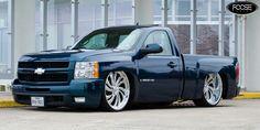 2013 Silverado, Chevrolet Silverado, Custom Chevy Trucks, Lowered Trucks, Big Wheel, Vehicles, Colorado, Wheels, Google Search