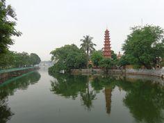 Hanoi muss ein Pflichtbestandteil der Vietnamreise sein ;)   #Reisetipps #Fernreise #Asien #Vietnam #Reiseempfehlung #Hanoi #Begegnungsreise #Frauenreise