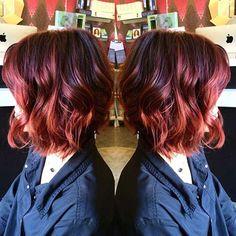 15+ Long Bob Hair Color | Bob Hairstyles 2015 - Short Hairstyles for Women