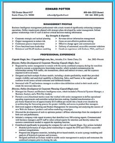 Sample Resume Multiple Positions Same Company | resume template ...