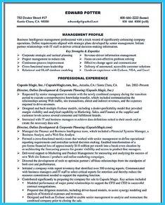 Medical Student CV Sample | resume template | Pinterest | Medical ...