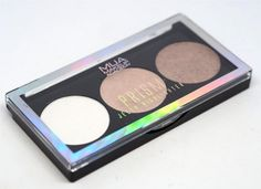 MUA Prism Jelly Highlighter / British Beauty Blogger