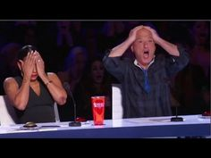 Top 10 America's Got Talent   Most SHOCKING - ALL JUDGES SURPRISED