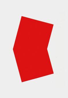 """<b>Ellsworth Kelly</b><br> 2001<br />colour lithograph, edition of 45 [published by Gemini Gel]<br />128.5cm x 101.5cm [framed] <br style=""""clear: both;"""" /><br style=""""clear: both;"""" />"""