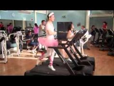 7 Gym outfits Don almost wore - How Not To Live Your Life