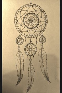 My drawing of maybe future tattoo :)