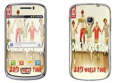 One Direction 2013 World Tour para Samsung Galaxy Mini 2