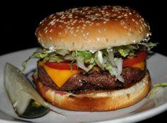 Michigan's Best Burgers - Blimpy Burger - Redamak's - West Pier Drive-In - Thrillist Grand Rapids Michigan, State Of Michigan, Detroit Michigan, Lake Michigan, Lexington Michigan, Northern Michigan, Michigan Vacations, Michigan Travel, Camping Michigan