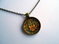 32 best legend of the hidden temple party images on pinterest legends of the hidden temple pendant of life for winner of trivia or who am i aloadofball Gallery
