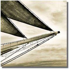 Galleria Silecchia l Michael Kahn Photographs l Sailing Vessels 2 Sailing Pictures, American