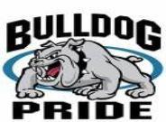 bulldog CLIP ART | Rossville Middle School 316 Bulldog Trail