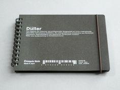 Duller Notebook