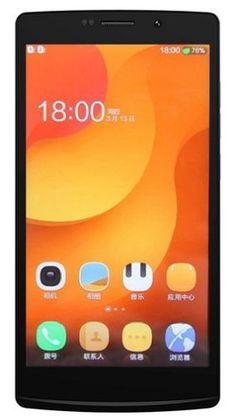Zopo ZP520 compatible con redes 4G y pantalla IPS de 5,5 pulgadas