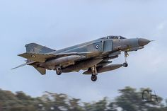 F-4 Phantom II '01528' (Hellenic Air Force)