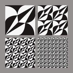 Project 4: Figure/Ground Reversal