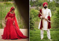 Pavan and Vinita | Toronto Weddings | WeddingSutra
