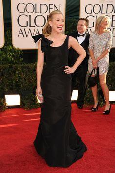 Piper Perabo Photos: 68th Annual Golden Globe Awards - Arrivals