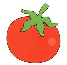 Dibujos de verduras con color - Imagui