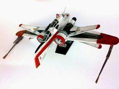 [star wars universe] aggressive reconnaissance-170 starfighter