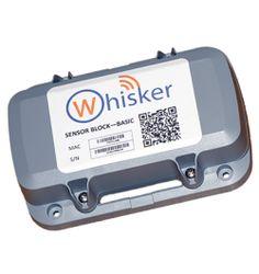 digital six laboratorieswhisker sensor blocks are pre packaged waterproof battery powered wireless i