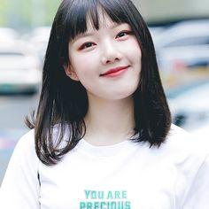[180727] Music Bank ©️ 홍삼주스 - #gfriend #여자친구 #jungyerin #yerin #정예린 #예린