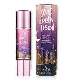 girl meets pearl dewy skin makeup