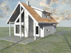 Minibo - smarte småhus