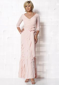 Cameron Blake 112649 Mother Of The Bride Dress - The Knot