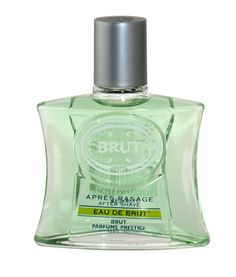 Brut after shave unboxed 100ml eau de brut