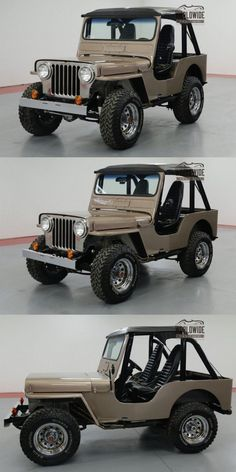 Jeep Willys, Jeep Cj, Jeep Truck, Old Jeep, Car Drawings, Jeep Wrangler Unlimited, Cars And Motorcycles, 4x4, Monster Trucks