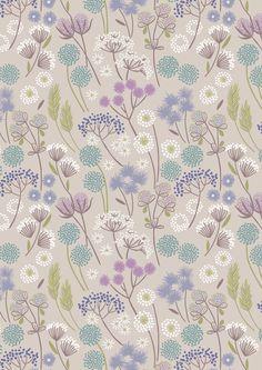 Make A Wish fabrics