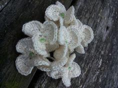De Breimeisjes: Juni-nieuws over ZaaienmaarT & hortensia's Make Your Own Clothes, Diy Crochet, Crochet Flowers, Burlap Wreath, Mini, Cactus, Projects To Try, Crochet Patterns, Blog