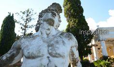 Greece Tourism, Management Company, Corfu, Travel Agency, Tour Guide, Tours, Statue, Outdoor Decor, Inspiration