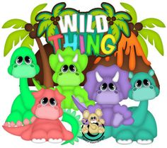 Wild Thing - Treasure Box Designs Patterns & Cutting Files (SVG,WPC,GSD,DXF,AI,JPEG)