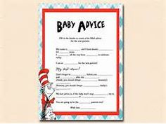 baby-advice-mad-libs dr seuss baby shower, cat in the hat baby shower ...