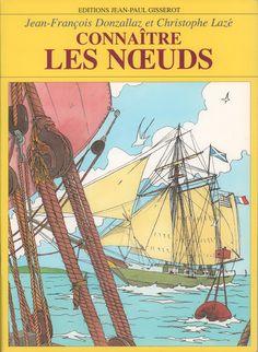 Donzallaz, Lazé, Connaître les nœuds (1997)