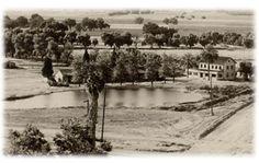 Los Encinos State Historic Park.