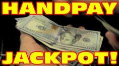 EPIC HUGE BIG WIN JACKPOT HANDPAY - Dream Time Slot Machine - FREEPLAY F...