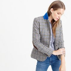 menswear for the girls