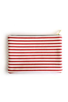 Limited edition: 4th of July Clutch. Handcrafted from the finest materials – in the USA. Dimensions: 11?L x 3?W x 5?H Products are handmade in New York   4th Of July by Victoria Khoss. Bags - Clutches Manhattan, New York City New York City