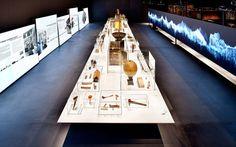 MEG | Musée d'ethnographie de Genève | Atelier Brückner