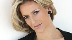 Man 'obsessed' with Emily Maitlis jailed for restraining order breach